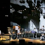 Pantha Du Prince & The Bell Laboratory at Centraltheater, Leipzig 2013