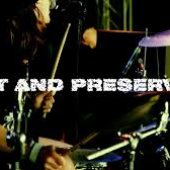 Cut and Preserved - EP