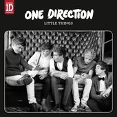 Little Things - Single