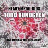 Heavy Metal Kids (Live)