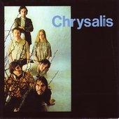 Chrysalis - Definition