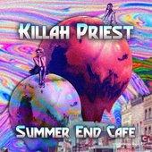 Summer End Cafe