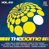 The Dome, Vol. 95 [Explicit]