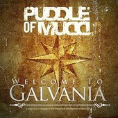 Welcome to Galvania [Explicit]