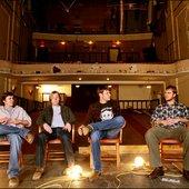 Sons of Bill Jefferson Theater