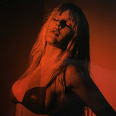 Ellie Goulding for Glamour Magazine UK (2020)