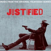 Justified (Music From the Original Television Series)