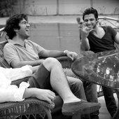 siavash sijal & Alireza JJ & Mehrad Hidden