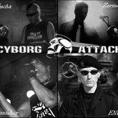 Cyborg Attack