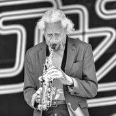 Gary Bartz at the 2019 Pittsburgh Jazz Festival