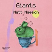 """Giants (from """"At home with the kids"""")"""