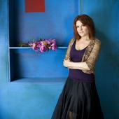 Rosanne Cash promo