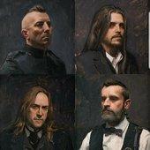 Oil paintings by Sean Cheetham