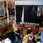 American Beat Records, Birmingham AL, 1996