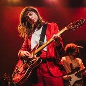 Angie McMahon guitar