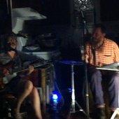 Two Mule Team (Sue Garner and Rick Brown)