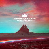 Every Color (with Foster The People)
