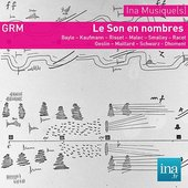 Archives GRM - Le son en nombres