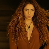 Shakira for Hipgnosis Songs // 2021