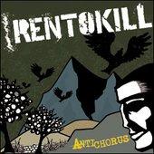 Rentokill Antichorus Cover
