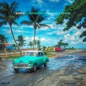 L'Automobile (Minus 8 Remix) - Single