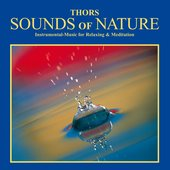 Sounds Of Nature : Instrumental Music For Relaxation