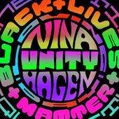 Unity (Reconciliation Vibration Mix) - Single