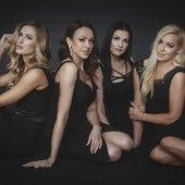 MAN-GO (Lithuanian Girl Group) - 2018 - Photoshoot