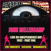 Live on Independence Day 1992 - Part One