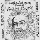 Acid Cask Trilogy