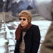 Walker in 1967
