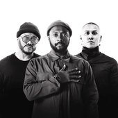 Black Eyed Peas 2018