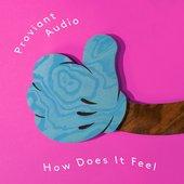 How Does It Feel (feat. LidoLido) – Radio Edit