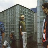 Walrus (Akitomo Tanaka, Atsushi Kobayashi, Kaoru Miura, & Kenroh Wakasugi)
