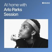 At Home With Arlo Parks: The Session