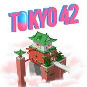 Tokyo 42, Part I (Original Game Soundtrack)