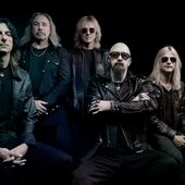 Judas Priest - 2018