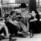 U2's greatest photo
