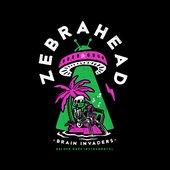 Brain Invaders - Deluxe Goes Instrumental