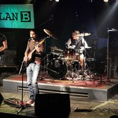 Plan B (Dec 2008)