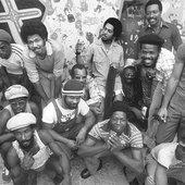 The Upsetters, c.1978, Black Ark