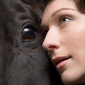 shara & horse