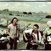 BalconyTV, 2013
