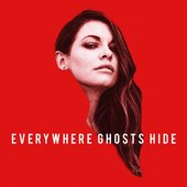 Everywhere Ghosts Hide (feat. UNSECRET) - Single