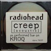 Creep (Version Acústica) - Single
