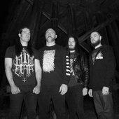Lago  Death Metal