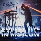 Remedy Live in Moscow