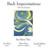 Bach Improvisations