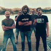 The Trunks (Pontevedra)
