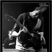 Michel Nienhuis - Guitar